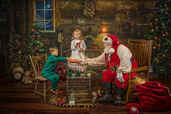 Christmas Nostalgia 1