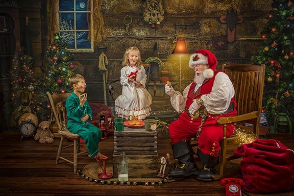 Christmas Nostalgia 2