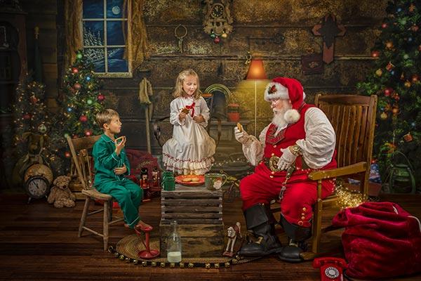 Christmas Nostalgia 3