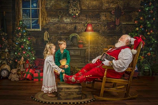 Christmas Nostalgia 8