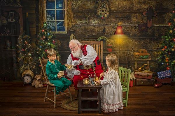 Christmas Nostalgia 11