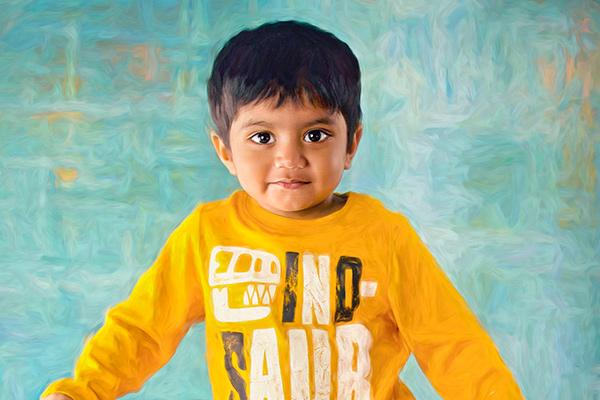 Children & Families 108