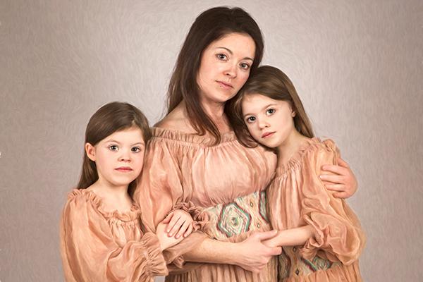 Children & Families 15