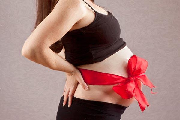Maternity 21